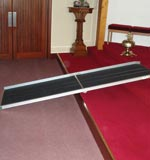 Portable Folding Ramps UK