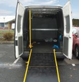 Van Loading Ramps UK