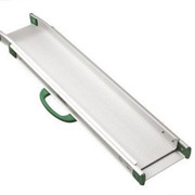 Aluminium Telescopic Channel Ramp