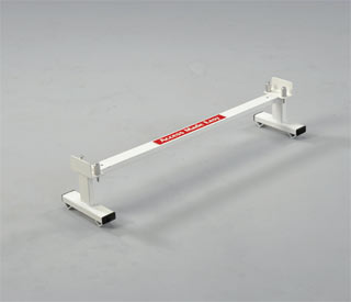 Fibreglass 1200mm - 1200mm Platform Ramp
